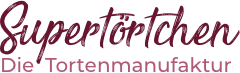 Supertörtchen Logo